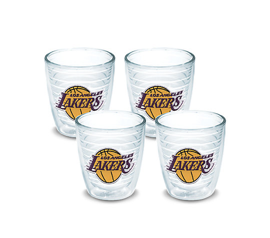 NBA® Los Angeles Lakers Primary Logo image number 0