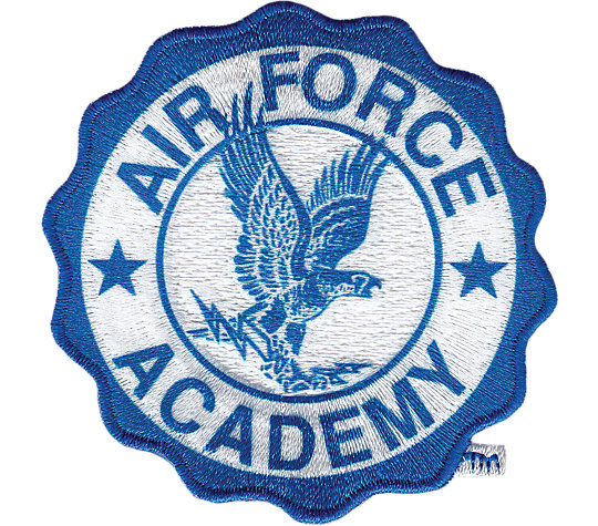 Air Force Falcons Seal image number 1