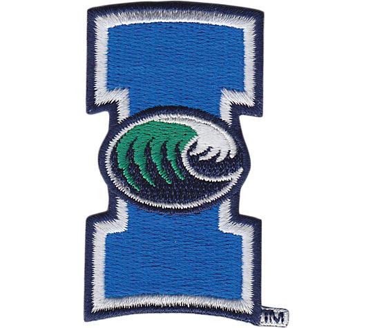 Texas A&M - Corpus Christi Islanders Logo image number 1