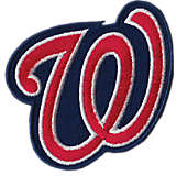 MLB® Washington Nationals™ W