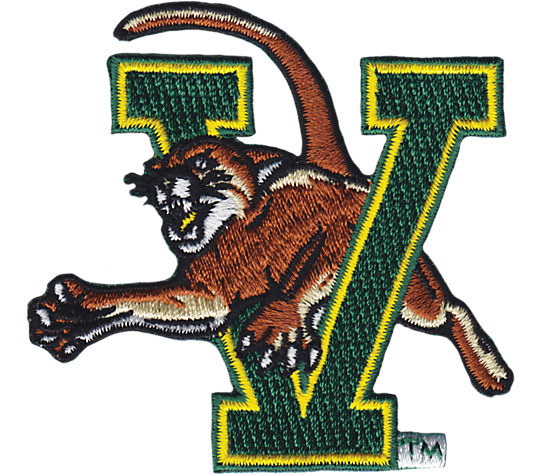 Vermont Catamounts image number 1
