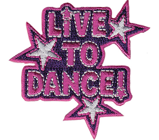 Live to Dance image number 1