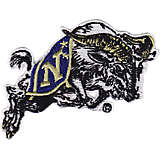 Navy Midshipmen Mascot