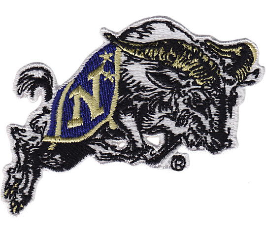 Navy Midshipmen Mascot image number 1