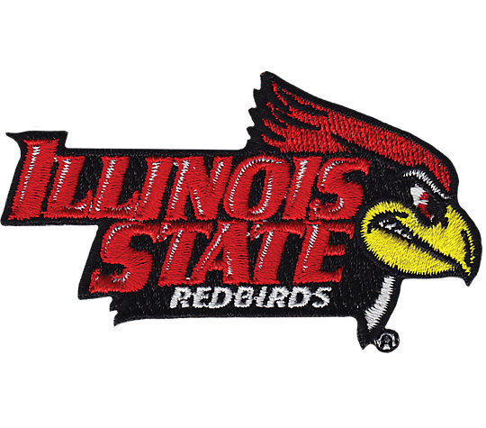 Illinois State Redbirds Logo image number 1