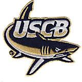 USCB Sand Sharks Logo