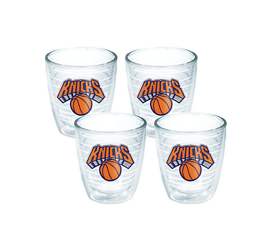 NBA® New York Knicks Primary Logo