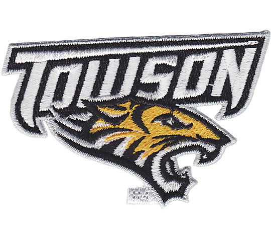 Towson Tigers Logo image number 1