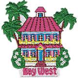 Florida - Key West Store House