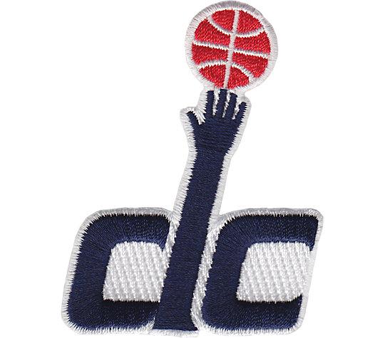 NBA® Washington Wizards Secondary Logo