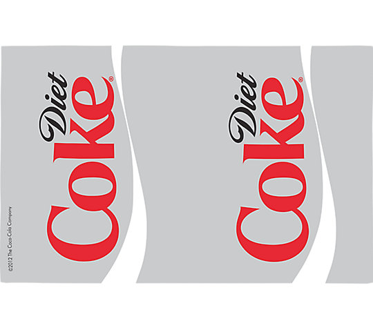 Coca-Cola® - Diet Coke image number 1