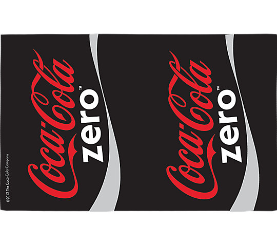 Coca-Cola® - Coke Zero Can image number 1