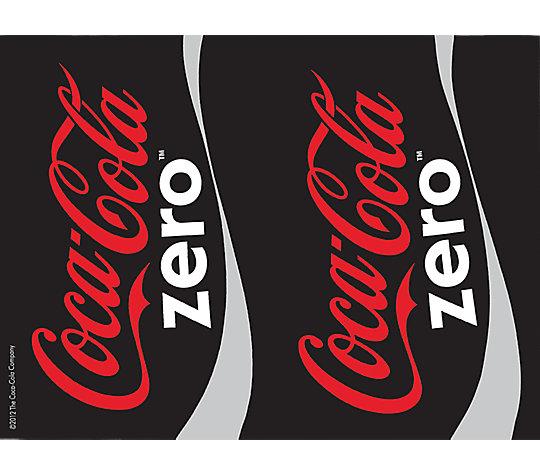 Coca-Cola® - Coke Zero Can image number 1