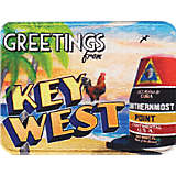 Florida - Key West Greeting