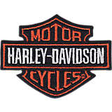 Harley-Davidson - Bar & Shield