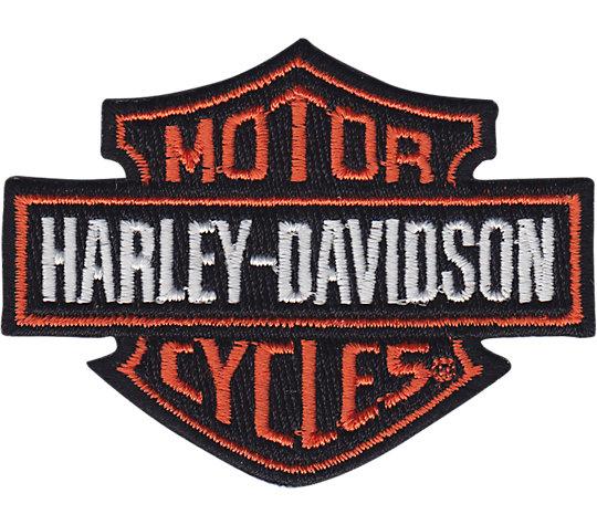 Harley-Davidson - Bar & Shield image number 1