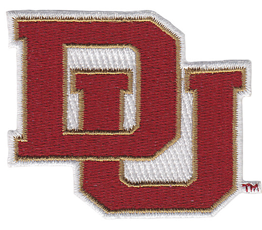 Denver Pioneers Logo image number 1