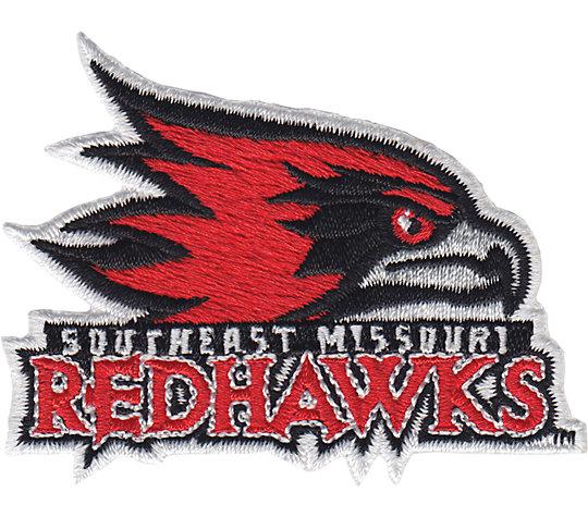 Southeast Missouri Redhawks Logo image number 1
