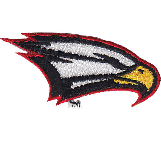 Polk State Eagles Logo image number 1