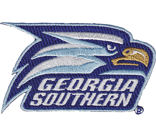 Georgia Southern Eagles Logo image number 1