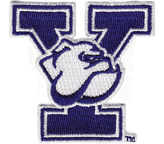 Yale Bulldogs Logo image number 1
