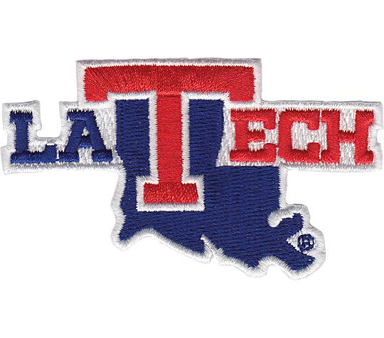 Louisiana Tech Bulldogs Logo image number 1