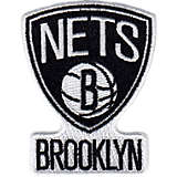 NBA® Brooklyn Nets Primary Logo