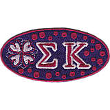 Sorority - Sigma Kappa