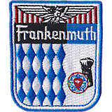 Michigan - Frankenmuth Crest