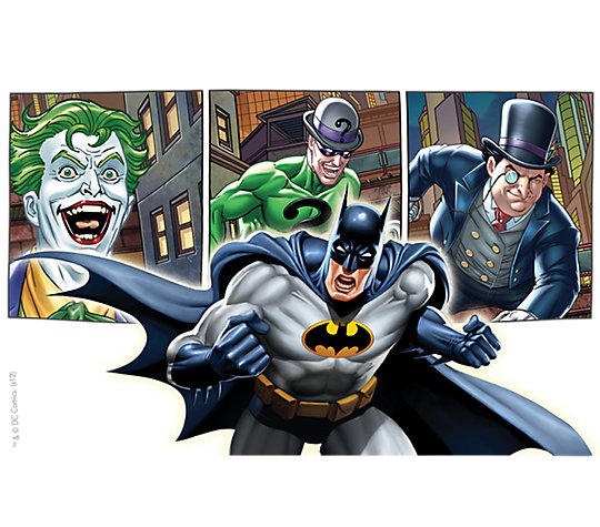 DC Comics - Batman image number 1