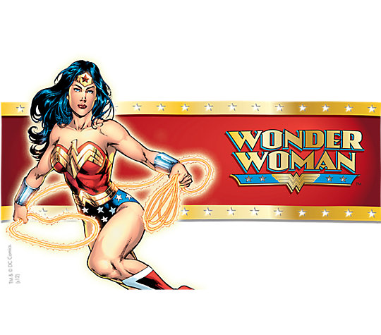 DC Comics - Wonder Woman image number 1