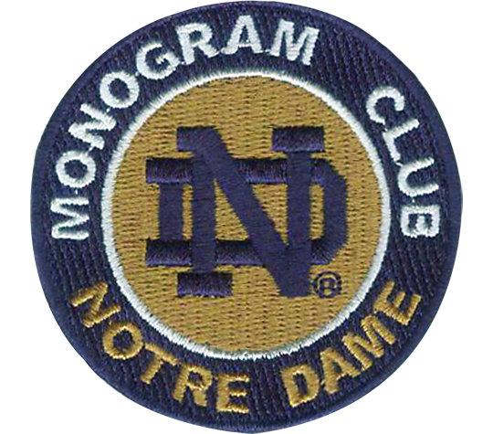 Notre Dame Fighting Irish Logo