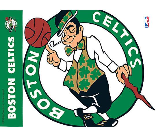 NBA® Boston Celtics Colossal image number 1
