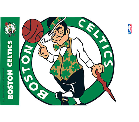 NBA® Boston Celtics Colossal image number 1