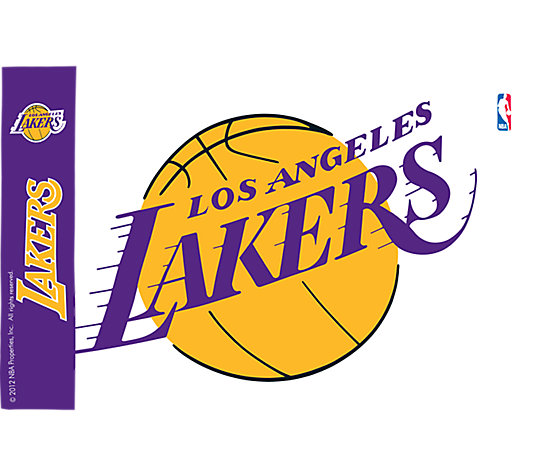NBA® Los Angeles Lakers Colossal image number 1