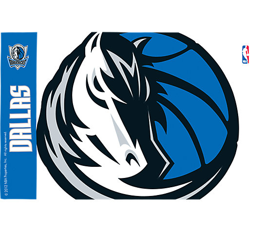 NBA® Dallas Mavericks Colossal image number 1
