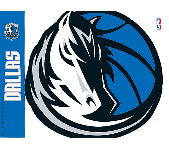 NBA® Dallas Mavericks Colossal image number 1