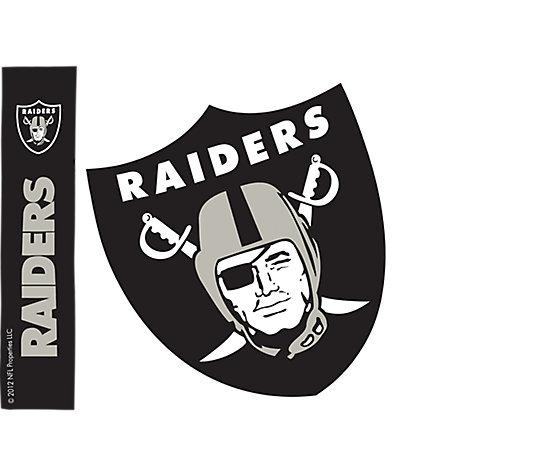 NFL® Las Vegas Raiders Colossal image number 1