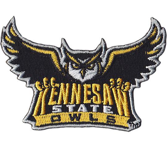 Kennesaw State Owls Logo image number 1