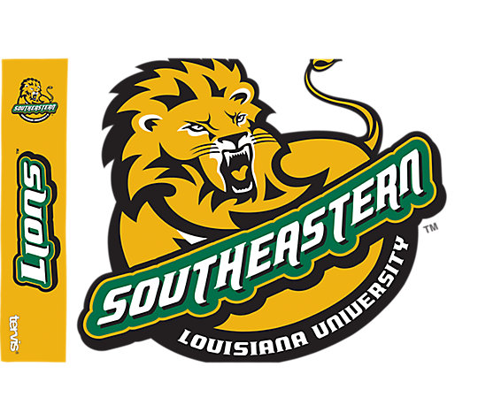 Southeastern Louisiana Lions Colossal image number 1