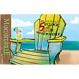 Margaritaville - Adirondack Chair