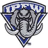 Indiana University-Purdue University Fort Wayne Logo