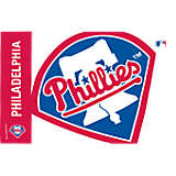 MLB® Philadelphia Phillies™ Colossal