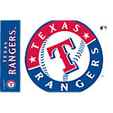 MLB® Texas Rangers™ Colossal