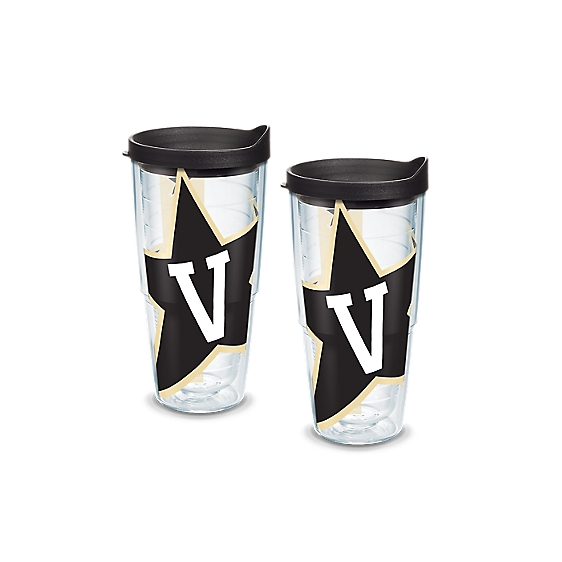Vanderbilt Commodores Colossal