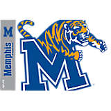Memphis Tigers Mascot Colossal