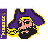 East Carolina Pirates Colossal