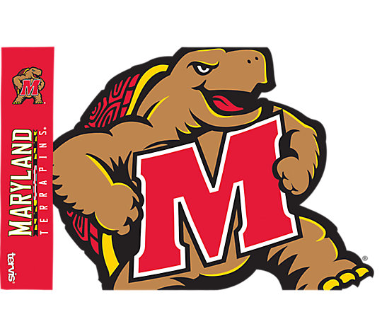 Maryland Terrapins Mascot Colossal image number 1