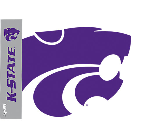 Kansas State Wildcats Colossal image number 1