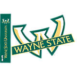 Wayne State Warriors Colossal